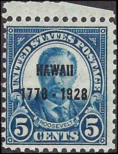 648 Mint,NG... SCV $11.00