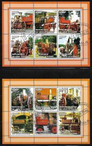 Ivory Coast Fire Trucks Used - No catalogue