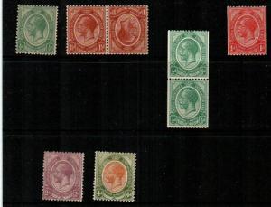 South Africa - older lot - read description [TC806] - Catalog Value $69.75