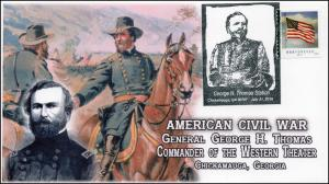 2016, George H Thomas, Civil War, General, Chickamauga GA, 16-340