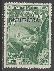 PORTUGAL 201 MOG  Z4877