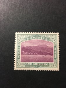 Dominica sc 31 MH