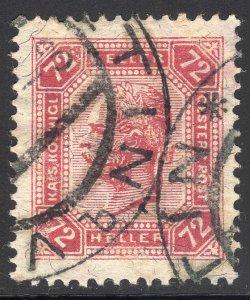 AUSTRIA SCOTT 105