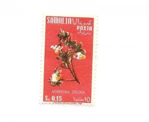 Somalia 1958 - M - Scott #218 *