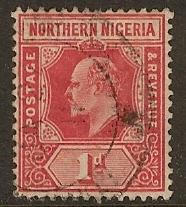 Northern Nigeria USED S.C.  29