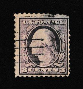 U.S. SC #333 Washington 3c