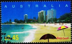 Australia. 2004 $2.45 S.G.2402 Fine Used