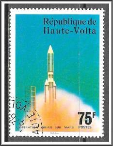 Upper Volta #400 Vikings Mars Project CTO