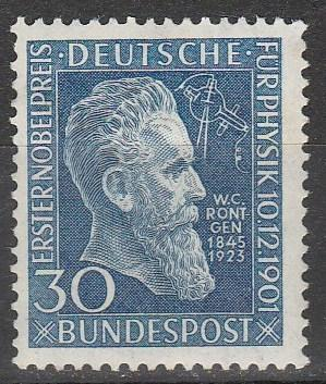 Germany #686 F-VF Unused   CV 24.00  (A12581)