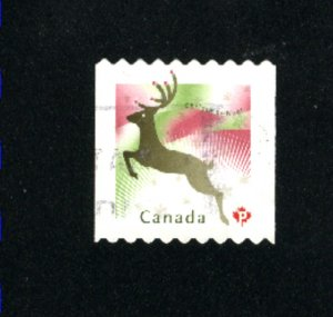 Canada #2239   -2 used  VF 2007 PD