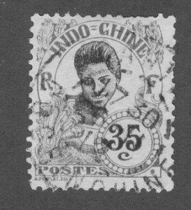 INDO-CHINA 50 USED BIN$ 2.00