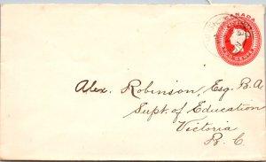 Canada, Postal Stationary