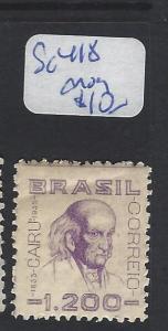 BRAZIL (PP2802B)   SC 418  MOG