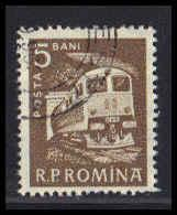 Romania CTO NH Fine ZA6848