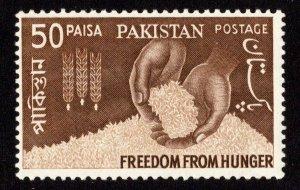Pakistan Scott 177 Mint never hinged.