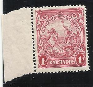 Barbados SC194 MH F/VF