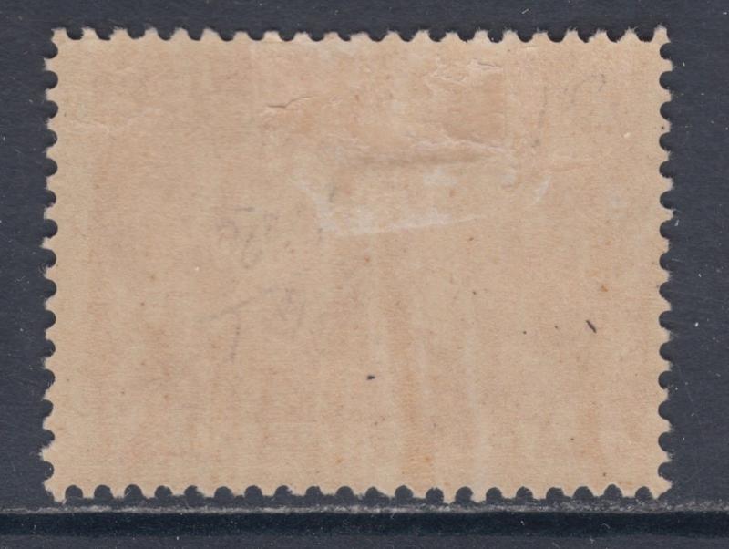 Canada Sc 61 MOG. 1897 $1 Queen Victoria Jubilee