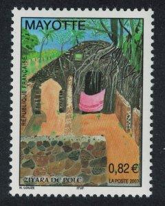 Mayotte Ziyara de Pole 1v SG#184