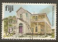 Fiji Used Sc 415 Public School, Levuka