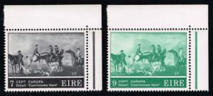 Ireland #369-370 Europa CEPT Set of 2; MNH (10.00)