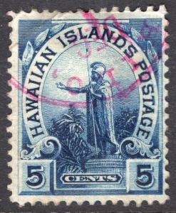 HAWAII SCOTT 82