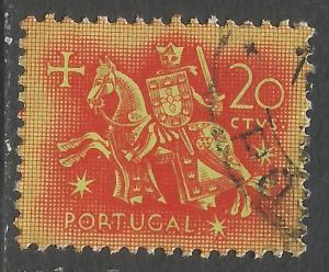 PORTUGAL 763 VFU P489-5