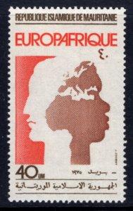 Mauritania 331 MNH VF