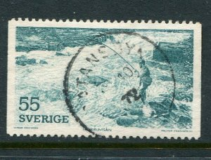 Sweden #931 Used - penny auction