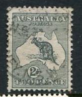 Australia #3 Used (Box1)