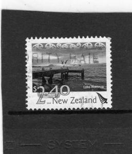 New Zealand Scenery used