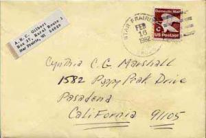 United States, Modern Definitives, New Mexico