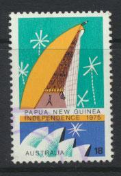 Australia SG 610 - Used