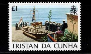 Tristan da Cunha Scott 342 MNH** 1983 stamp