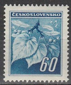 Czechoslovakia #258A MNH F-VF (V1758)