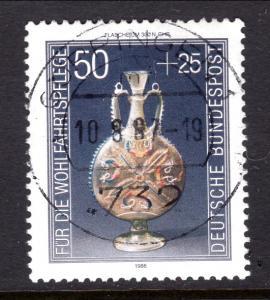 Germany B647 Used VF