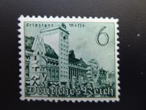 Germany 1940  Deutsches Reich Sc.495  CV $1.60