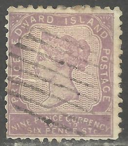 PRINCE EDWARD ISLAND SCOTT 8