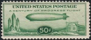 U.S. C18 FVF NH (120519b)