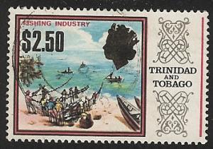Trinidad and Tobago used sc 158