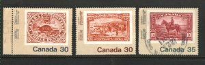 Can #909-11  used VF  PD