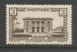 MARTINIQUE 135 MOG 983F