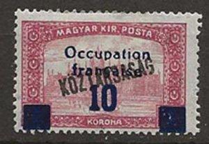 Hungary 1NJ39 h [ed12]