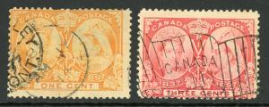 Canada 51 53 Used
