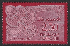 France Scott 2205 MNH!