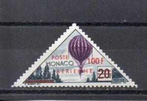 Monaco C49 MH