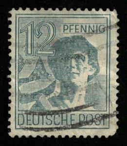 Germany, (3949-Т)