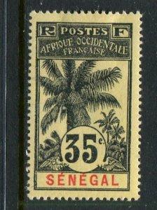 Senegal #66 Mint