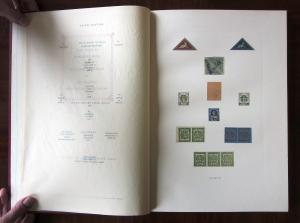 Catalogue of The Royal Philatelic Collection, by Sir John Wilson. British Africa