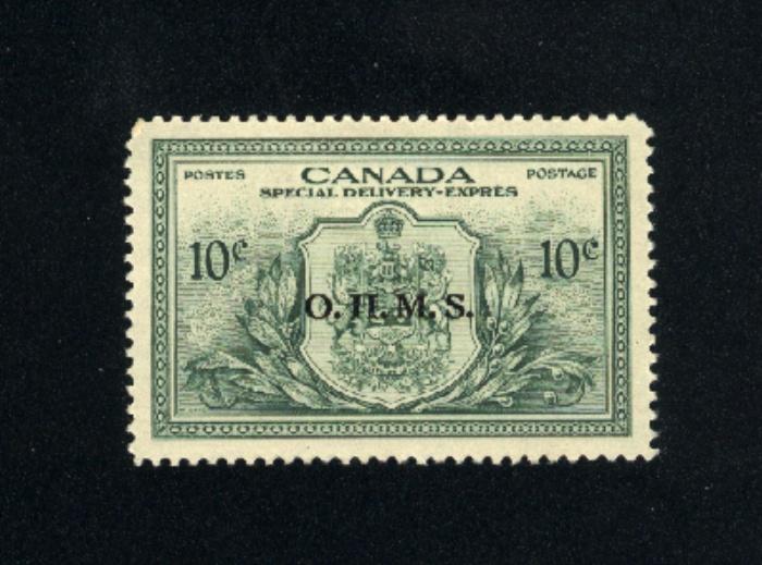 C  EO1 -3  Mint VF 1950 PD
