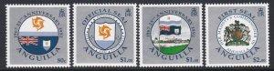 850-53 Independence Anniversary MNH